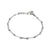 Load image into Gallery viewer, John Hardy Bamboo Sterling Silver Pancing Slim Bracelet