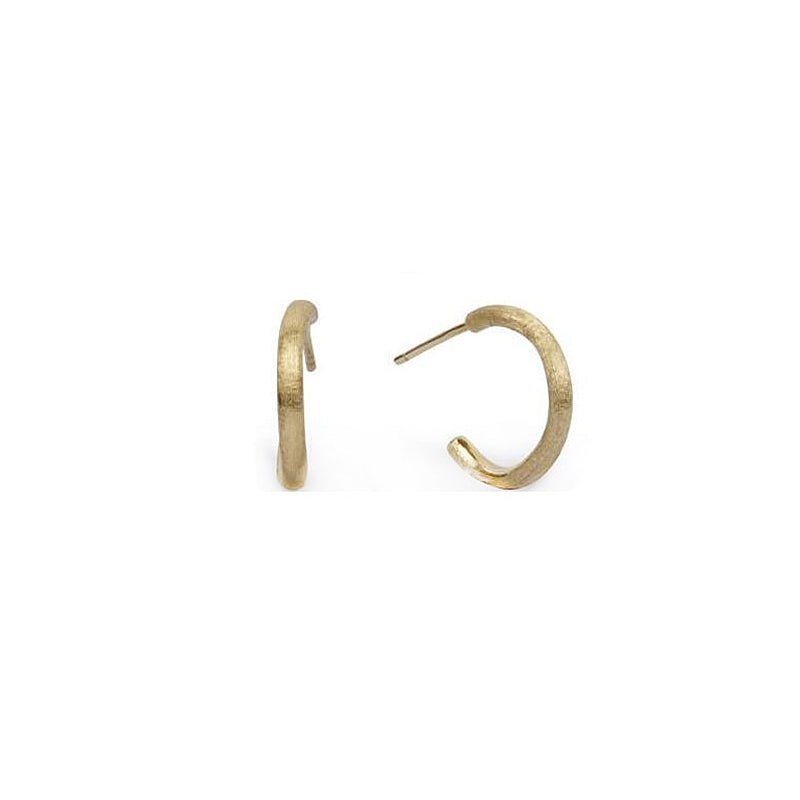 Marco Bicego Delicati 18K Yellow Gold Hoop Earrings