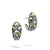 Load image into Gallery viewer, John Hardy Legends Naga Buddha Belly Earrings