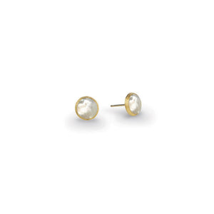 b3532b7a0 Mother-of-Pearl Stud Earrings | Marco Bicego | Fink's