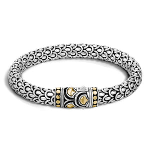 John Hardy Legends Naga Medium Chain Bracelet