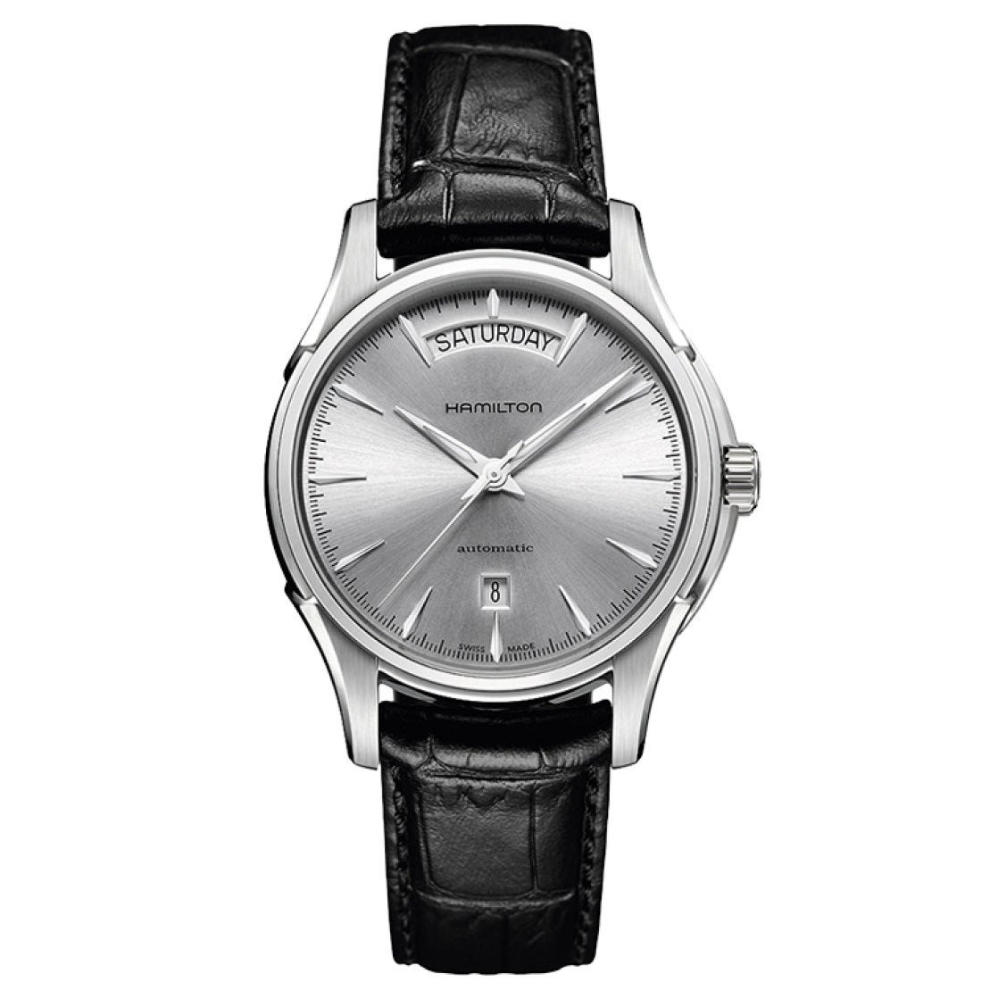 Hamilton Jazzmaster Day-Date 40mm Watch