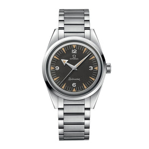 Omega Seamaster Railmaster Co-Axial Master Chronometer 38mm