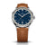 Load image into Gallery viewer, Hamilton American Classic Intra-Matic Auto Watch with Blue Dial