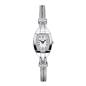 Hamilton Ladies' Lady Hamilton Quartz Stainless Steel Watch