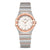 Load image into Gallery viewer, OMEGA Constellation Manhattan Quartz 28mm with Sedna™ Gold