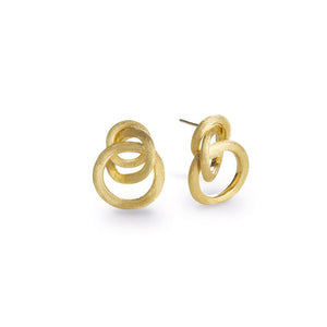 Marco Bicego Jaipur Link 18K Yellow Gold Earrings