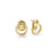 Load image into Gallery viewer, Marco Bicego Jaipur Link 18K Yellow Gold Earrings