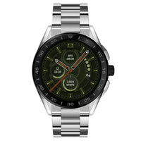 TAG Heuer Connected 45mm Watch with Steel Bracelet