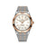 Load image into Gallery viewer, Breitling Chronomat Colt Automatic 36 with 18K Red Gold