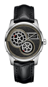 Hamilton Jazzmaster Regulator Cinema Automatic Watch