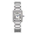 Load image into Gallery viewer, Tank Française Small Steel and Diamond Watch