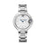Load image into Gallery viewer, Ballon Bleu de Cartier 33 mm Steel and Diamond Dial Watch