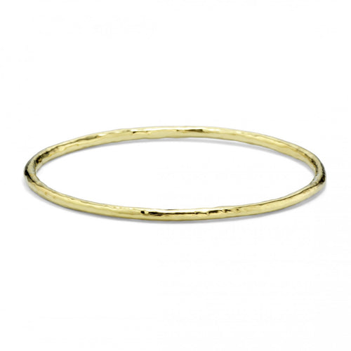 IPPOLITA Classico 18K Yellow Gold #1 Bangle