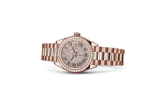 Load image into Gallery viewer, Rolex Lady-Datejust