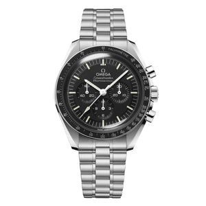 OMEGA Speedmaster Moonwatch Professional Co-Axial Master Chronometer Chronograph 42mm with Bracelet