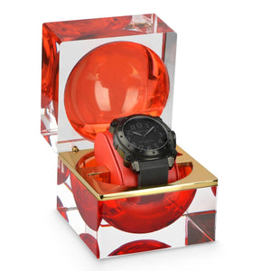 Hamilton Belowzero Automatic Black Dial Tenet Red Limited Edition Watch