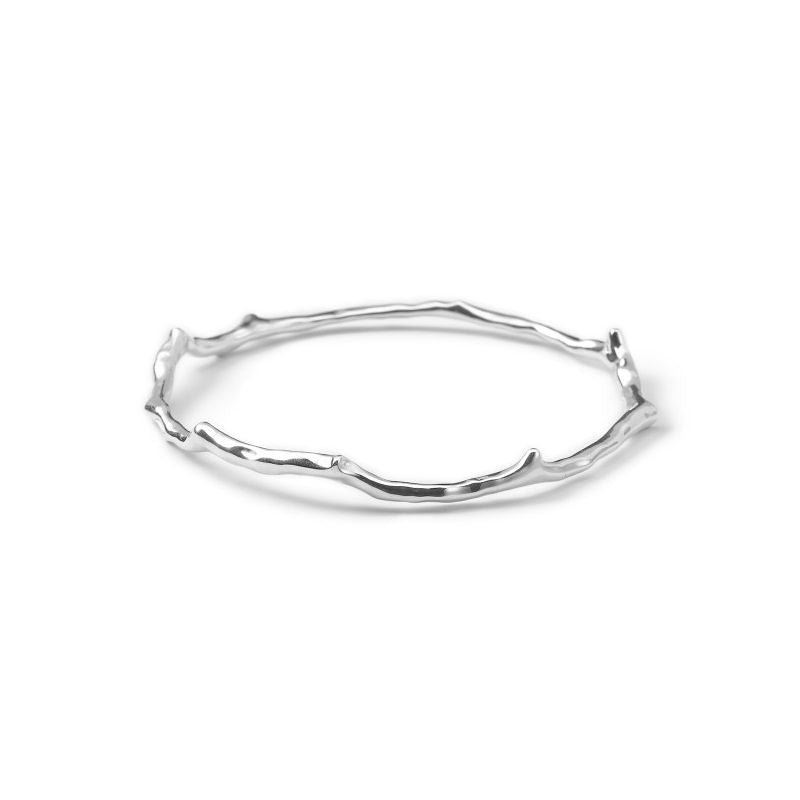 IPPOLITA Classico Sterling Silver Branch Bangle