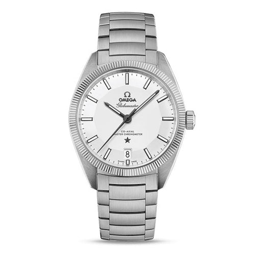 Omega Constellation Globemaster Co-Axial Master Chronometer 39mm