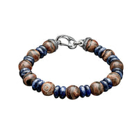 "William Henry BB38 TAB ""Enlightenment"" Bracelet"