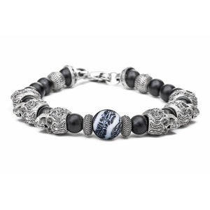 "William Henry BB5 FC ""Shipwreck"" Bracelet"