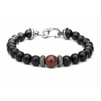 "William Henry BB6 DB RB ""Gentis"" Bracelet"