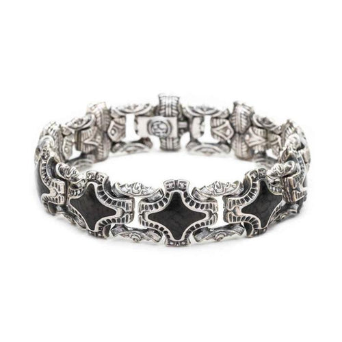 "William Henry BR1L CF ""Pawn"" Bracelet"
