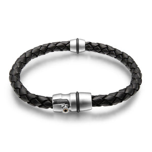 "William Henry LB1 S ""Pluto"" Bracelet"