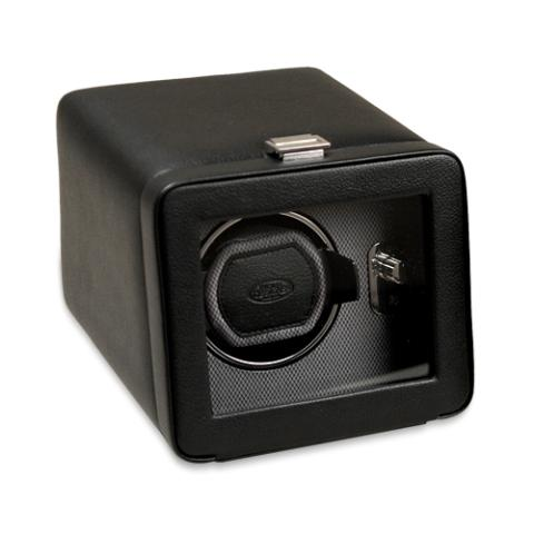 Wolf 1834 Windsor Single Black Watch Winder