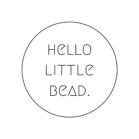 Hello Little Bead