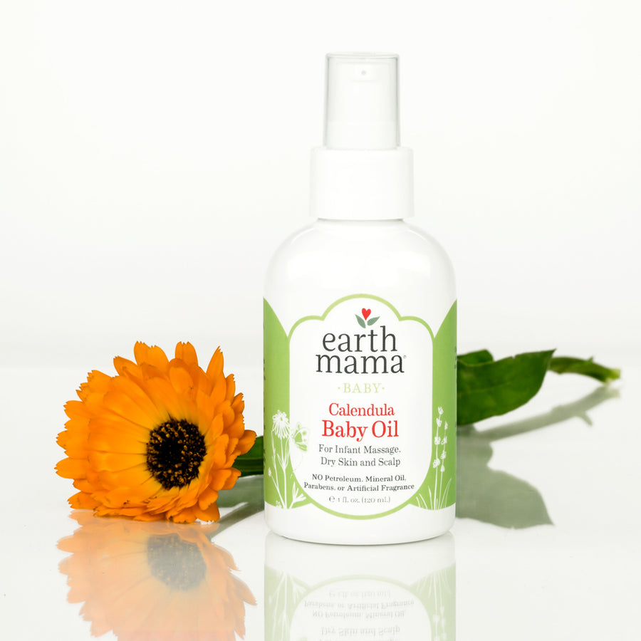 Calendula Oil 120ml