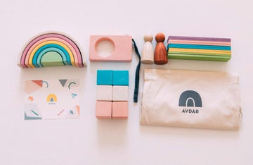 Pastel Travel Kit (with Camera)