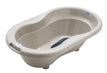 Bath Tub (Pearl White Cream)