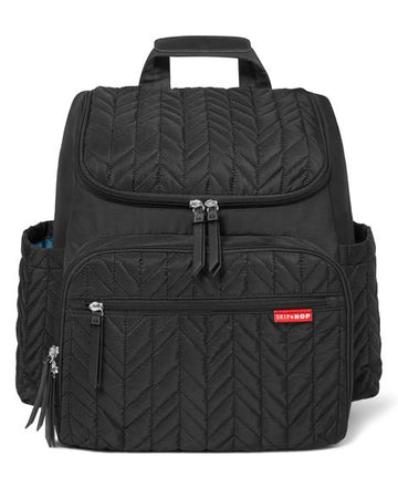 Forma Backpack (Jet Black)