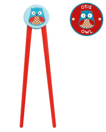 Zoo Training Chopsticks (Owl)