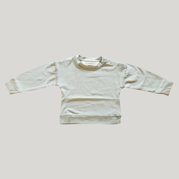 Baby Pullover - Mint