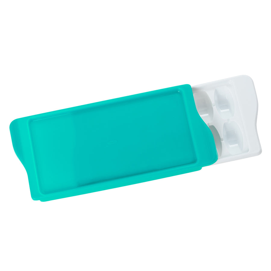 Baby Food Freezer Tray (Teal)