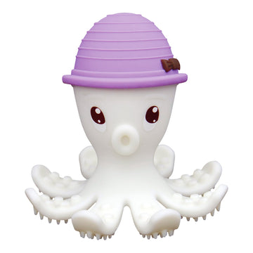 Octopus Teether