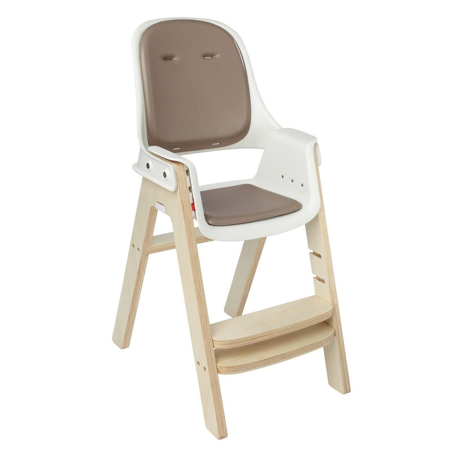 Sprout High Chair (Taupe/Birch)
