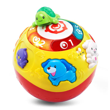 Wiggle & Crawl Ball