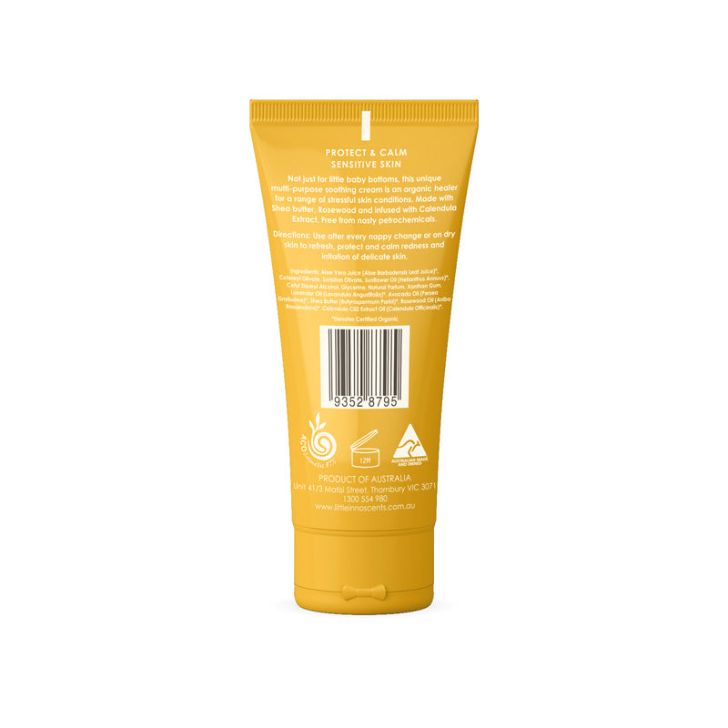 Intensive Soothing Cream 75ML