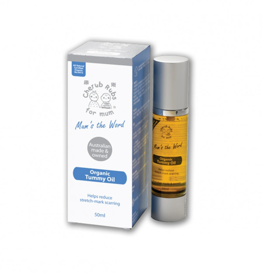 Tummy Oil 50ml