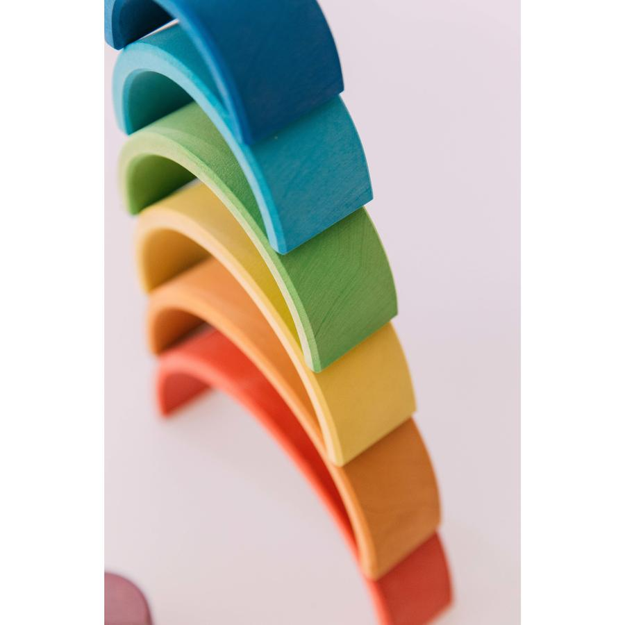 Rainbow Stacker (Small)