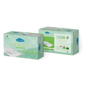 Purotex Travel Mattress Set