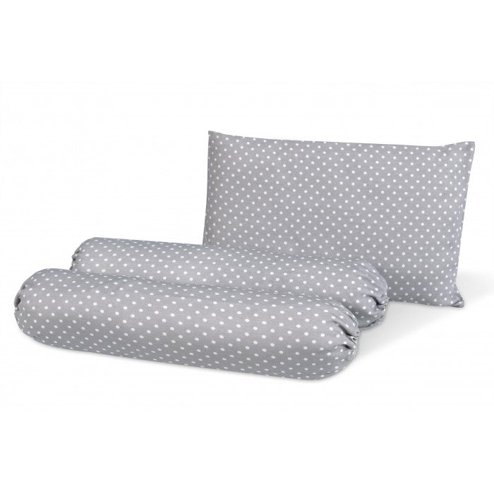 Bolster & Pillow Set (S)