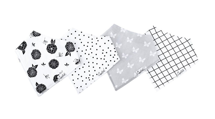Willow Bandana Bib Set