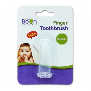 Finger Tip Brush