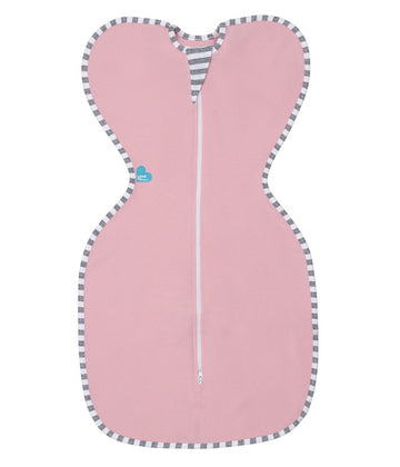 Swaddle Up ™ Original 1.0 TOG - Pink