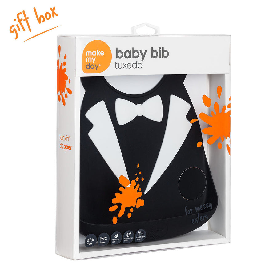 Bib (Lookin Dapper)