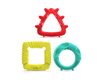 Educational Geometry Teether